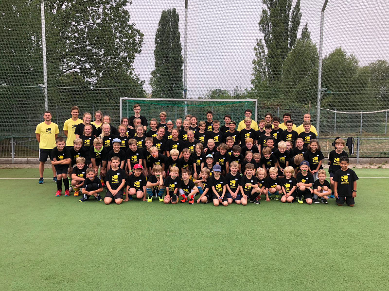 2018 HockeyCamp 2